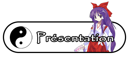 Touhou 1 : Highly Responsive to Prayers Touhou1-Presentation-2